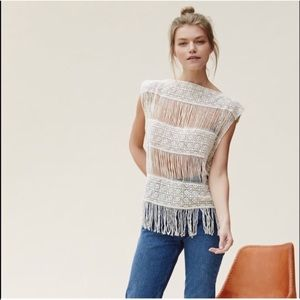 Perfect Summer Fringe Top